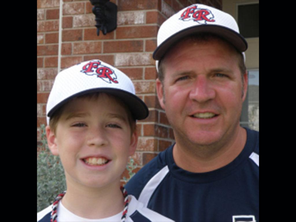Cystic Fibrosis Podcast 94: Bob Esparza – Being a CF Caregiver/Parent