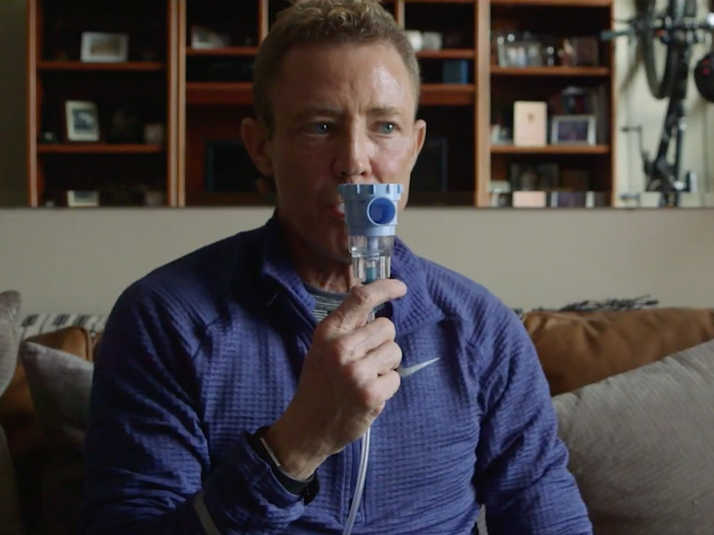 Cystic Fibrosis Wind Sprint 61: How to Use and Care for Nebulizers and Spirometers