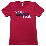 YCF Bella and Canvas T-Shirt