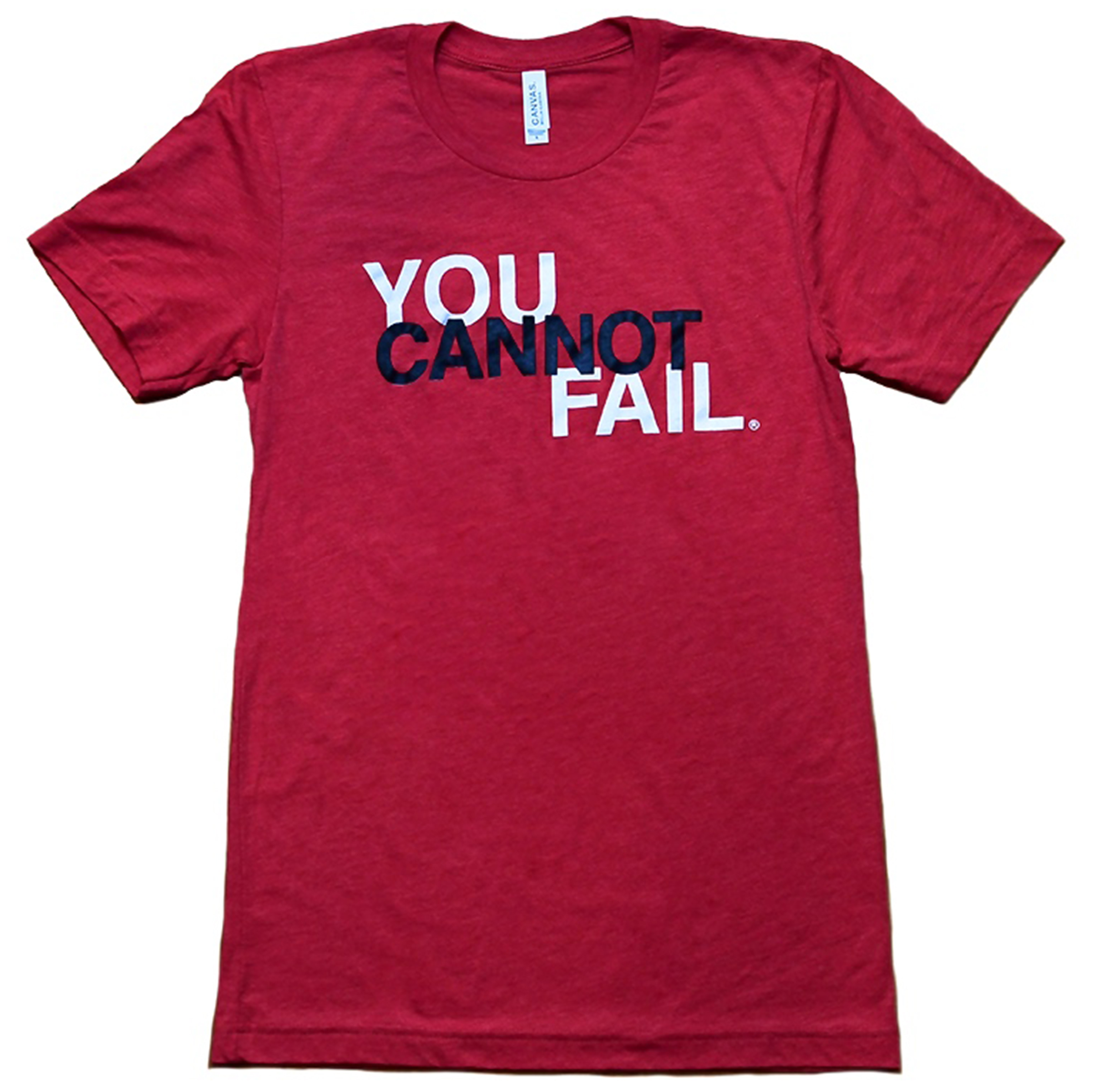 YCF Bella and Canvas T-Shirt