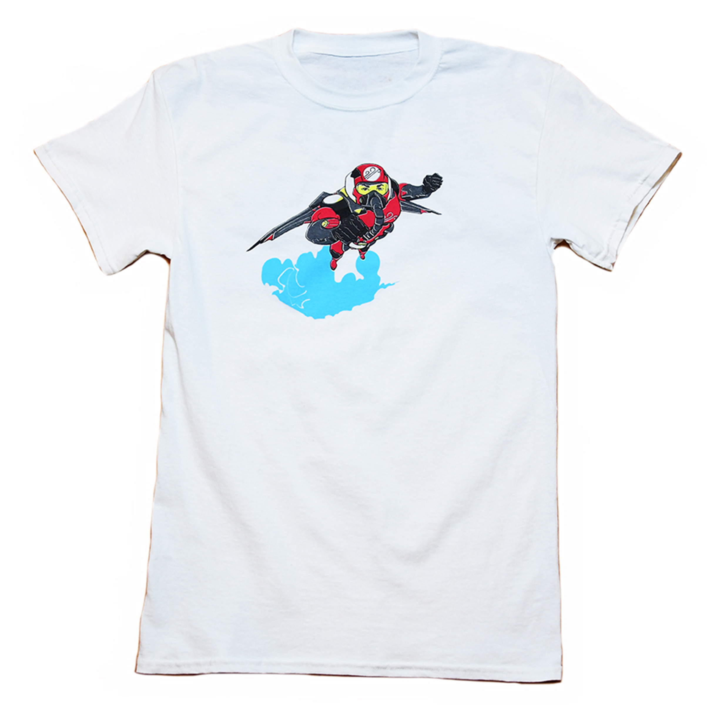 Big Air Jerry T-Shirt
