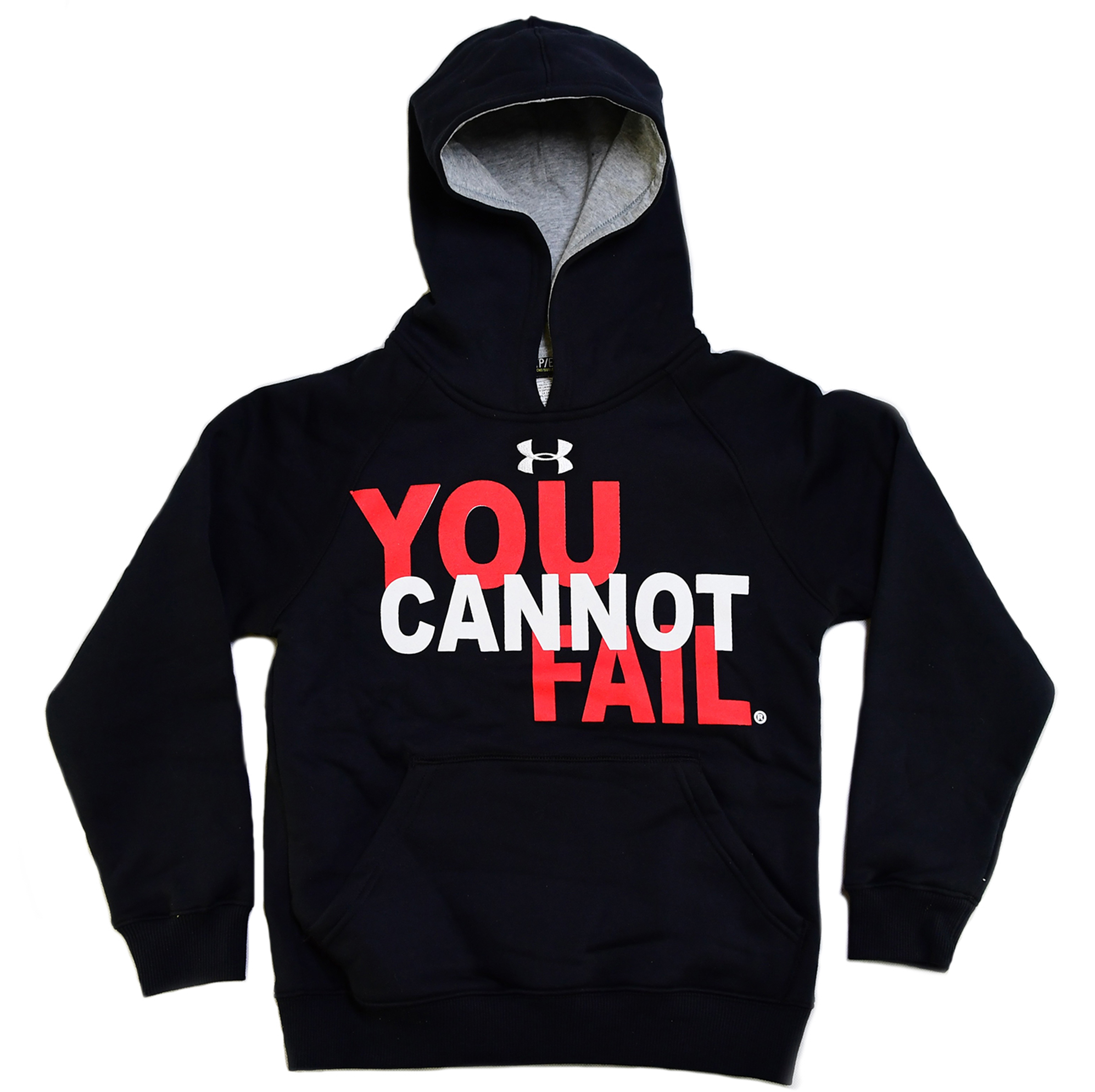 Youth YCF Under Armour® Hoodie