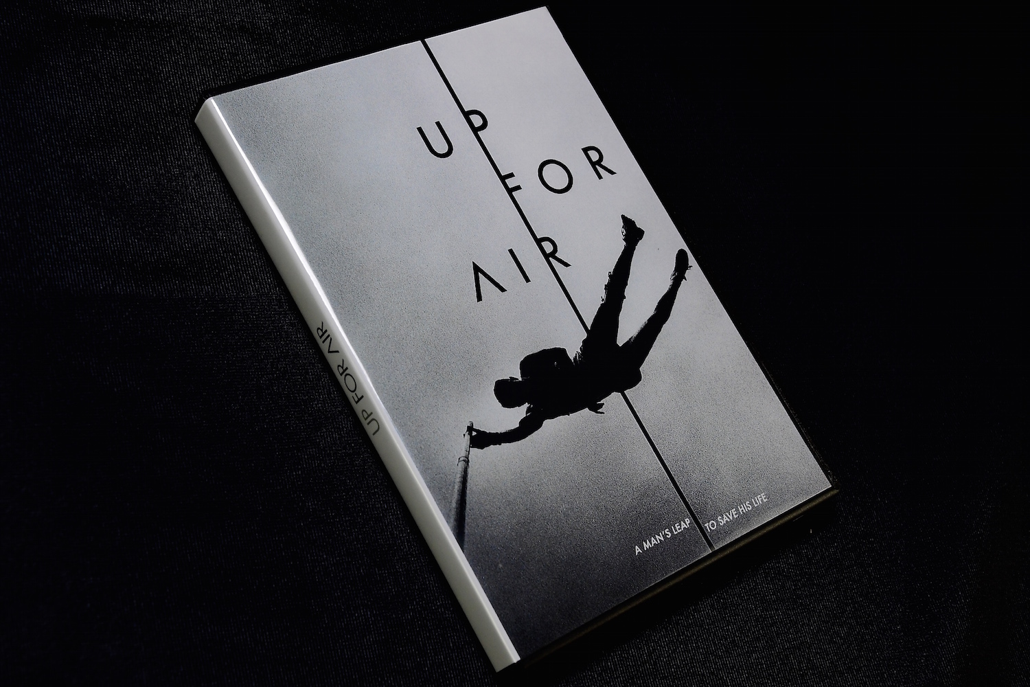 Up For Air DVD