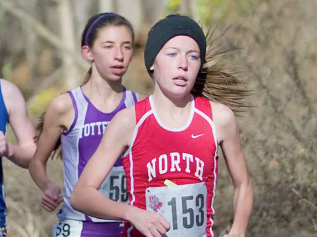 Cystic Fibrosis Podcast 121: Katie O'Grady - Playing High School Sports with CF