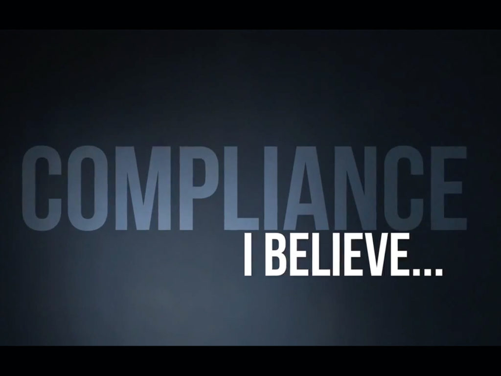 Cystic Fibrosis Podcast 125: I Believe...in Compliance