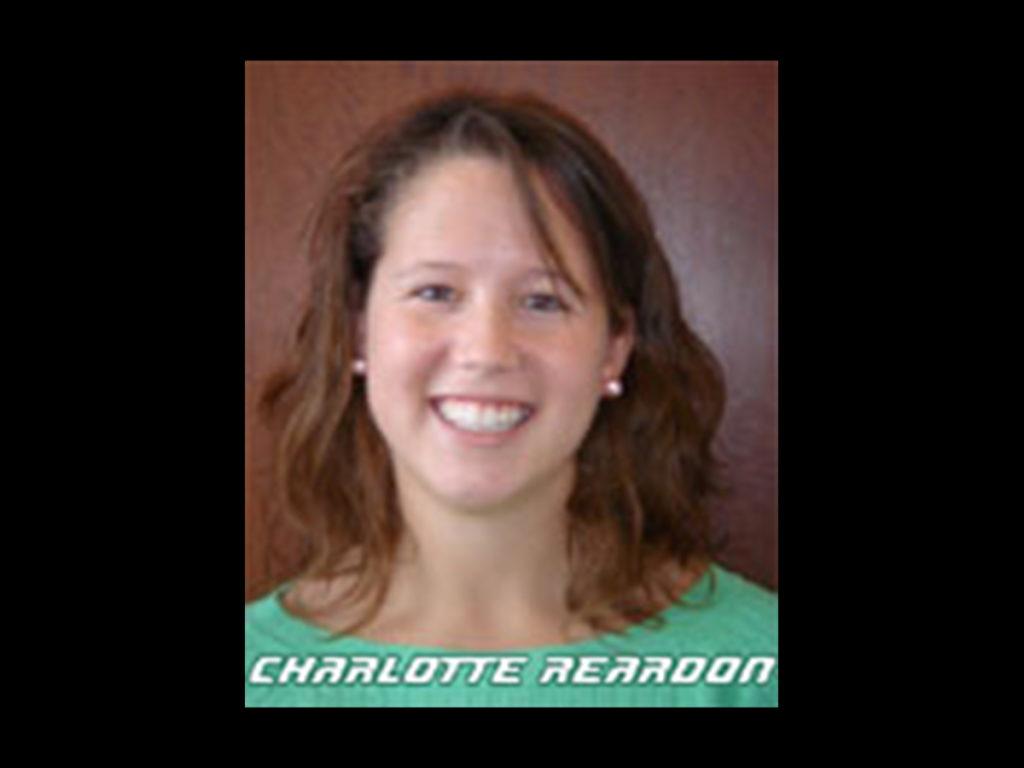 Cystic Fibrosis Podcast 27:  Charlotte Reardon Interview