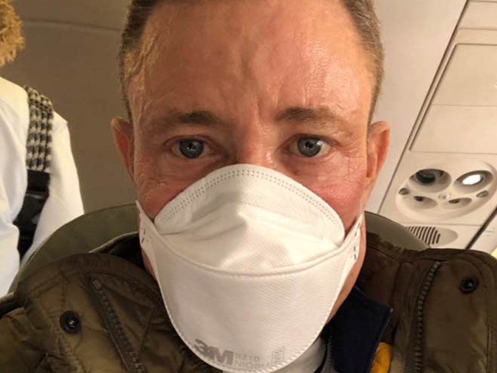 Cystic Fibrosis Podcast 74:  Pre-Transplant – Gearing Up for New Beginnings