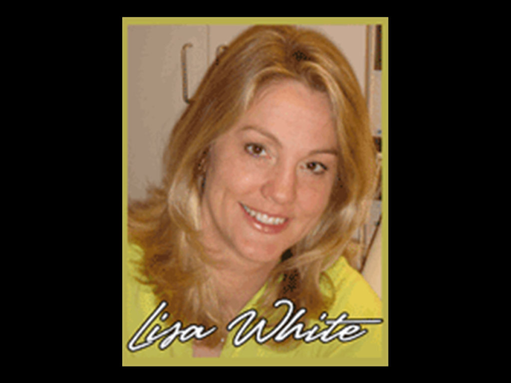 Cystic Fibrosis Podcast 10:  Jerry Interviews Lisa White