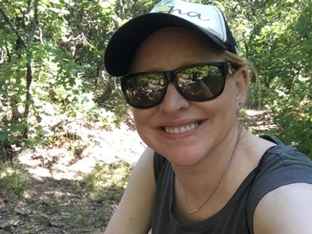 Cystic Fibrosis Podcast 137: CF and Exercise with Low FEV's - Liz Kaup