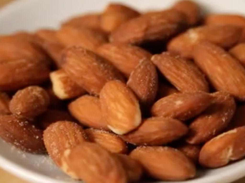Cystic Fibrosis Wind Sprint 31: Nuts
