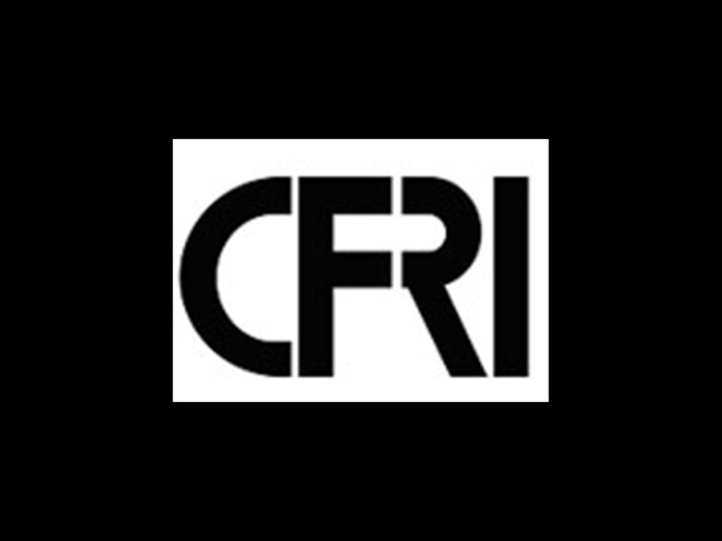 Cystic Fibrosis Podcast 34:  CFRI - Cystic Fibrosis Research Inc.
