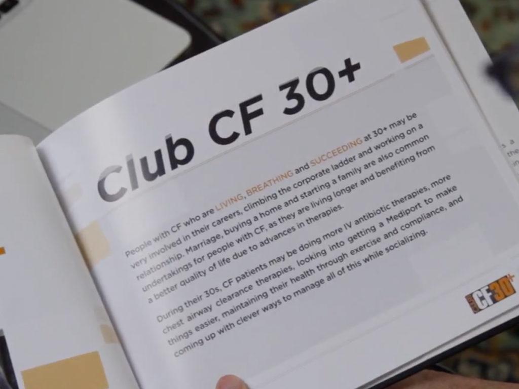 Cystic Fibrosis Wind Sprint 25: Club Cystic Fibrosis