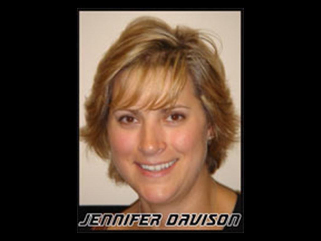 Cystic Fibrosis Podcast 32: Jennifer Davison Interview