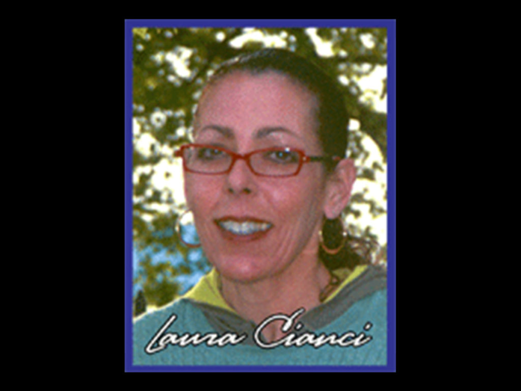 Cystic Fibrosis Podcast 5:  Laura Cianci Home Infusion Nurse
