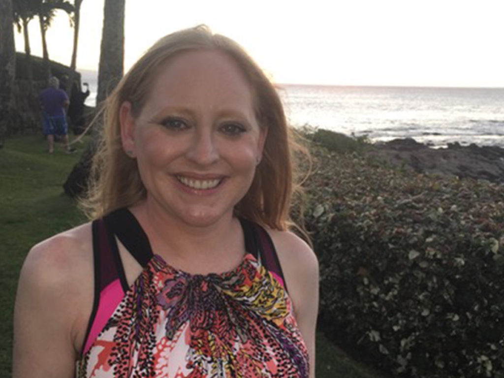 Cystic Fibrosis Podcast 178: Life Post Double Lung Transplant with Lizz Kaup