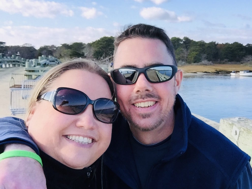 Cystic Fibrosis Podcast 218: What is it like to be a spouse and primary caregiver?