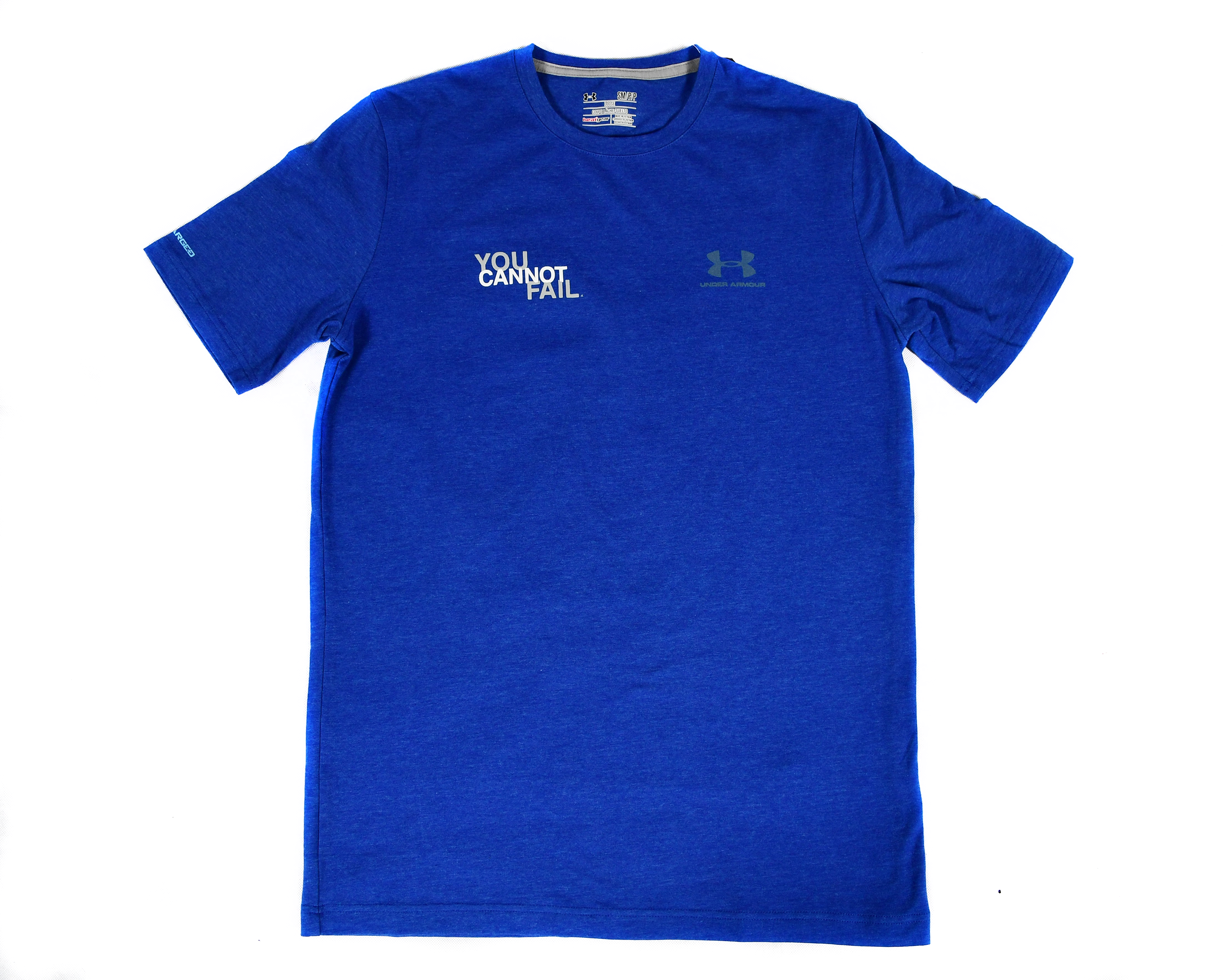 Under Armour Charged Cotton YCF T-Shirt