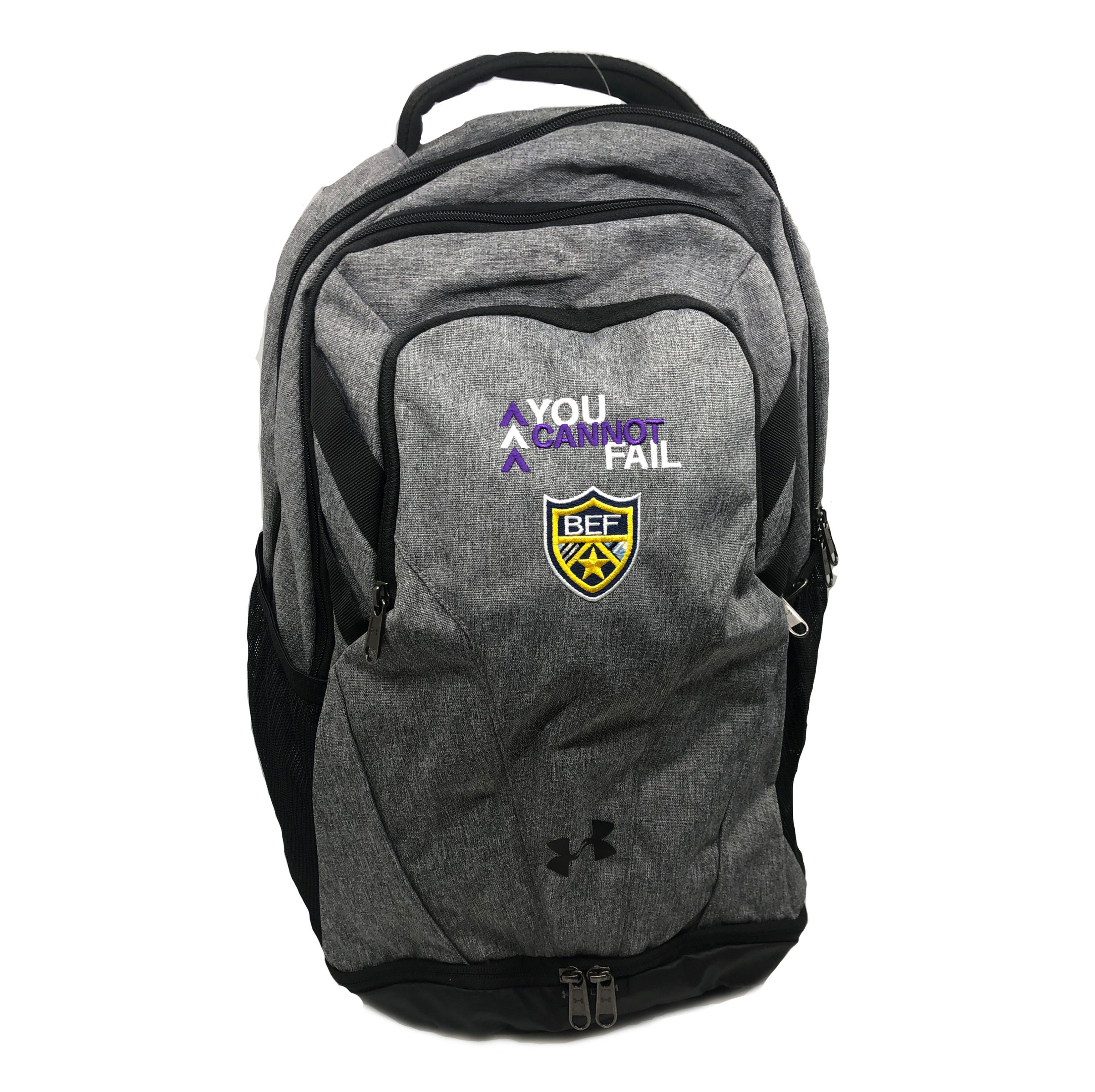 Under Armour - You Cannot Fail Backpack