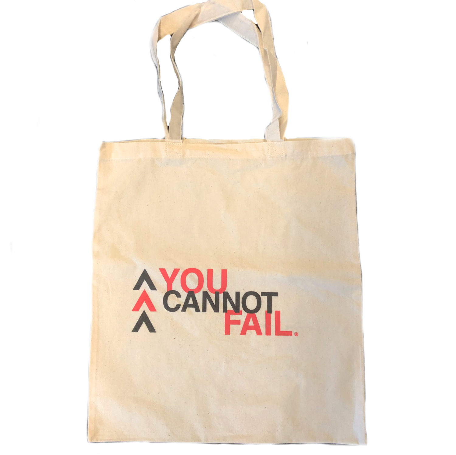 YCF Canvas Tote Bag