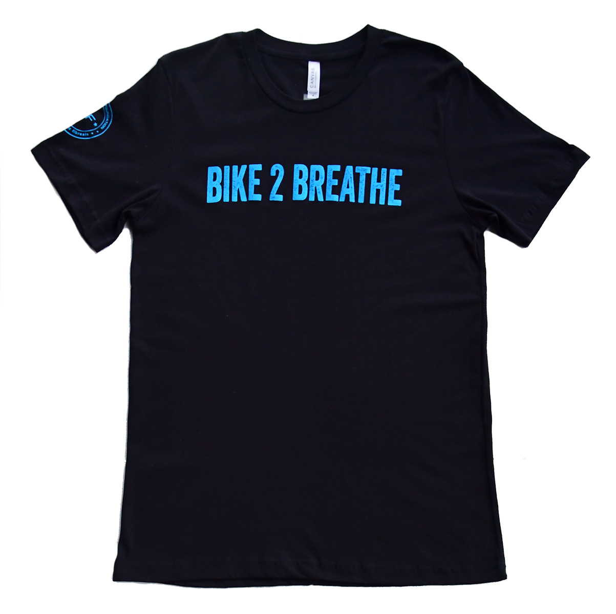 Bike 2 Breathe 2020 Shirt