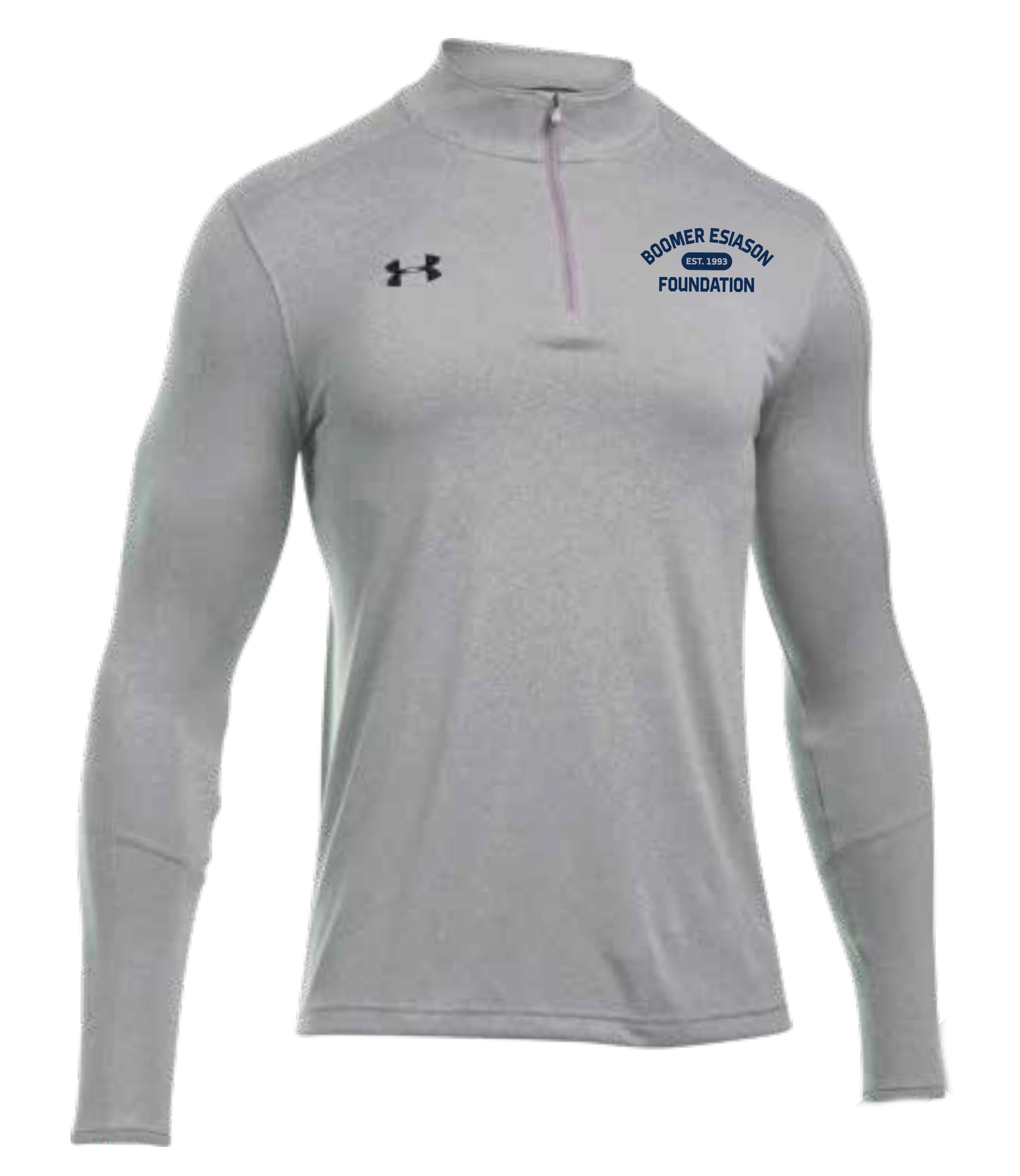 BEF UnderArmour Quarter Zip