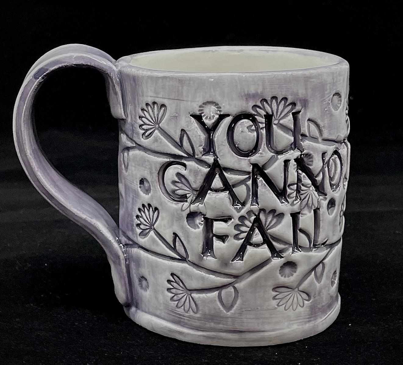 May CF Awareness YCF Mug