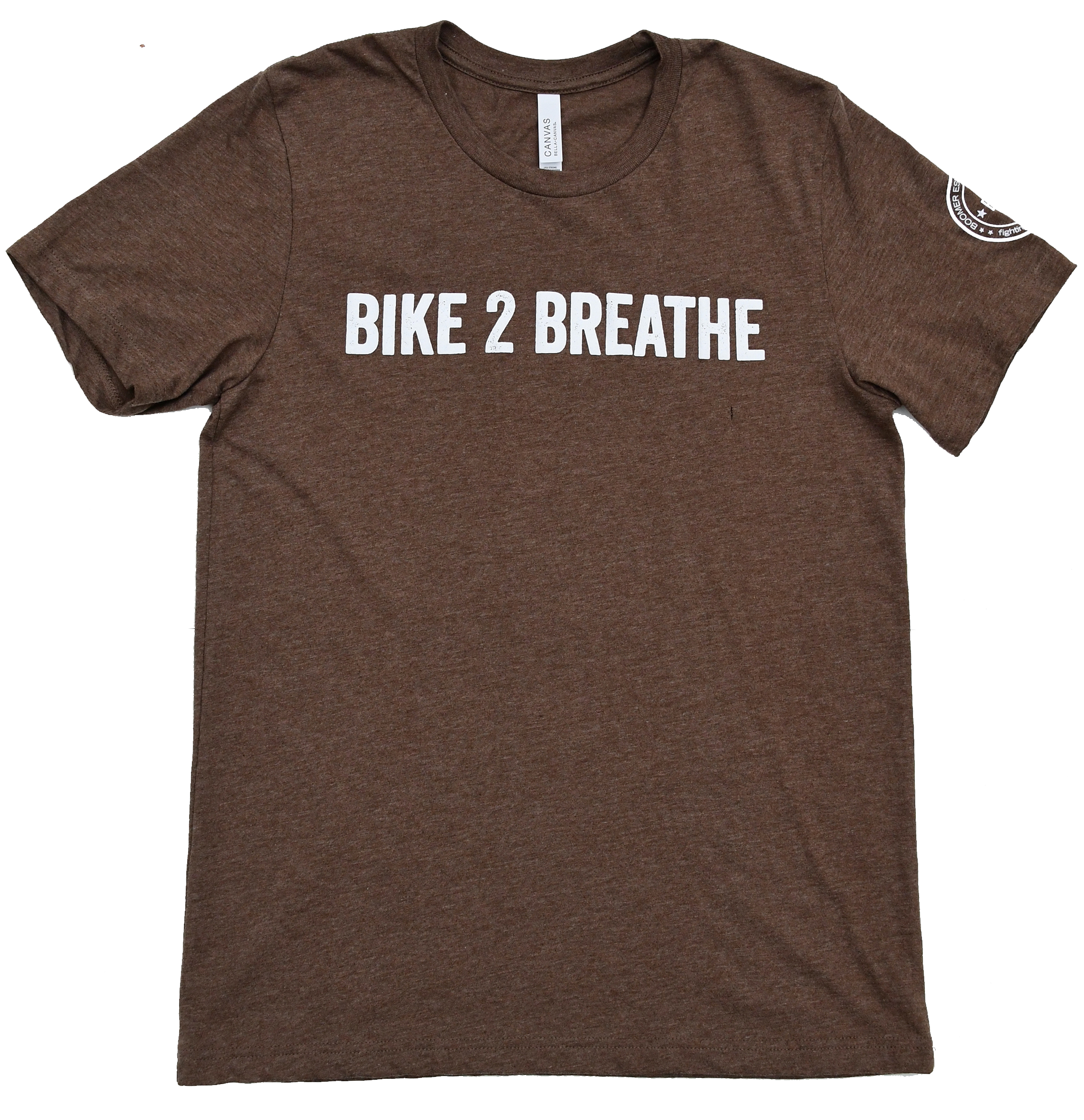Bike 2 Breathe Spring Shirts