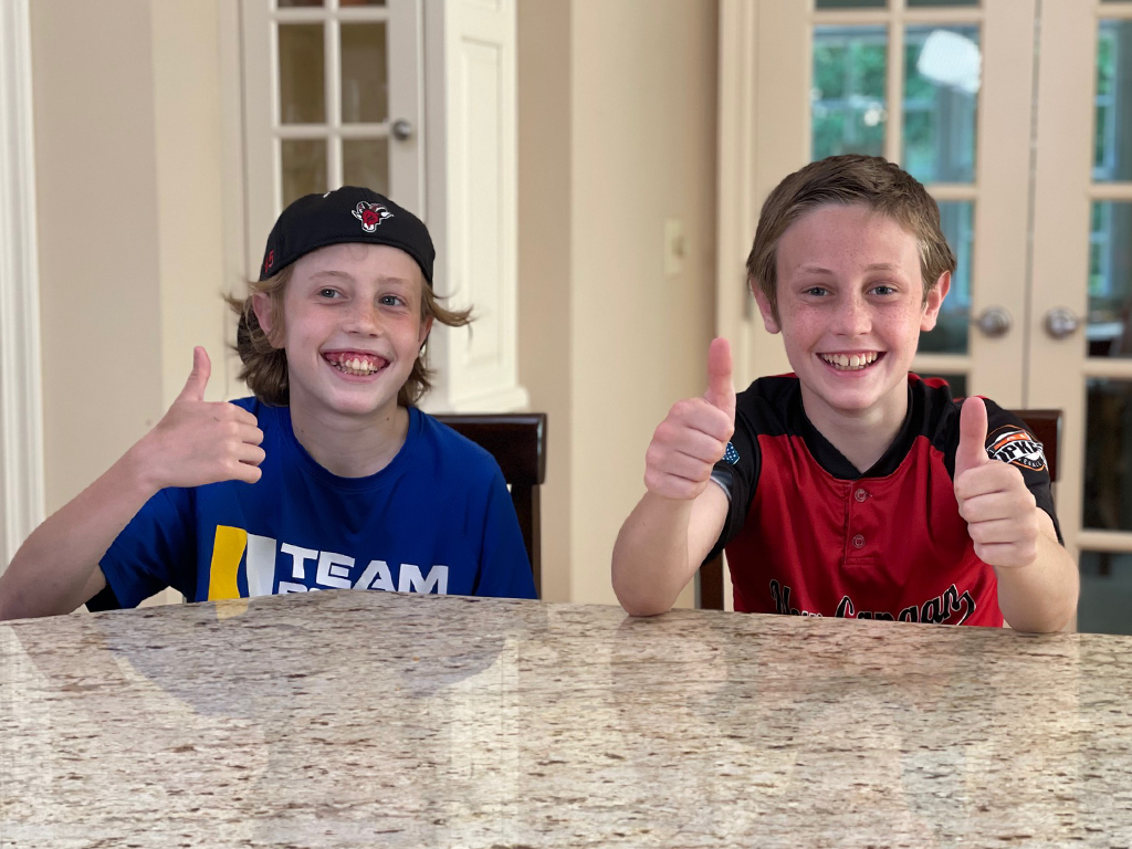 Cystic Fibrosis Podcast 265: CF Siblings Supporting Each Other